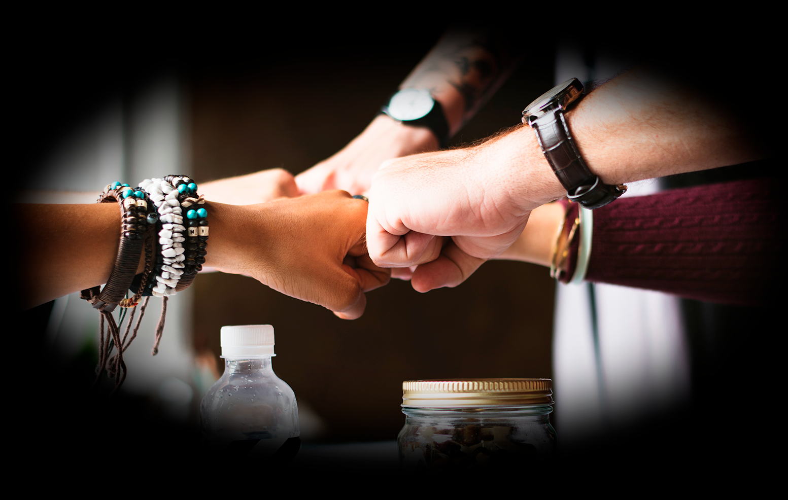 collaboration means to involve the whole team